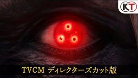 Nioh 2 : Publicité japonaise