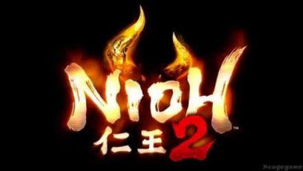 Nioh 2 : Teaser d'annonce E3 2018