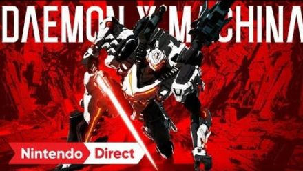 Vidéo : Daemon X Machina : Prologue - Trailer