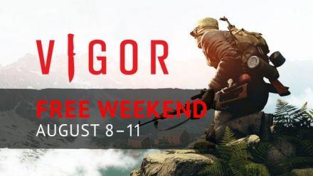 Vid�o : VIGOR : Weekend Gratuit