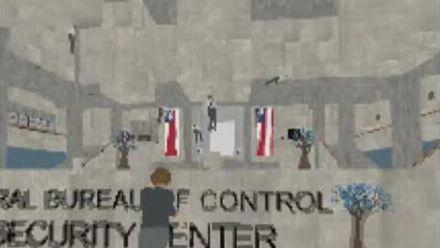 Vid�o : Control : Gameplay teaser PlayStation (1996)