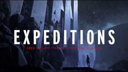 Vidéo : Control : Trailer du mode Expeditions