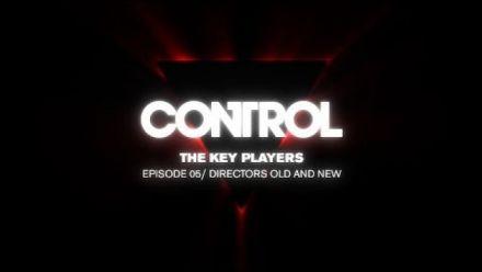Vidéo : Control : Les voix d'Alan Wake et Max Payne au casting