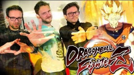 Découvrez Dragon Ball FighterZ sur Switch avec nous (replay)