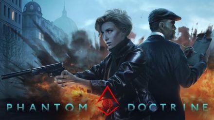 Vid�o : Phantom Doctrine - Cinematic trailer