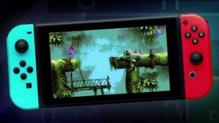 Vidéo : Flashback : Trailer de lancement Switch
