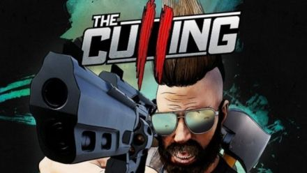 The Culling 2 : A Message From Xaviant