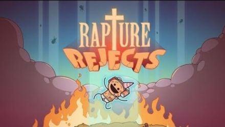 Ratpure Rejects : Trailer d'annonce