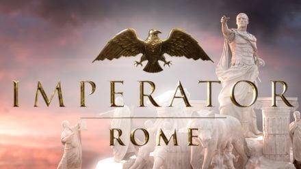 Vidéo : Imperator: Rome - Trailer
