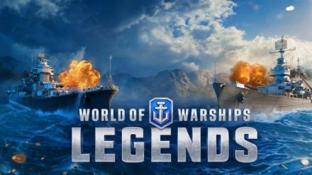 World of Warships Legends lève l'ancre sur consoles