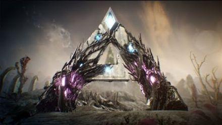 Vidéo : ARK: Extinction, trailer d'annonce