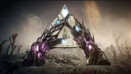 Vid�o : ARK: Extinction, trailer d'annonce