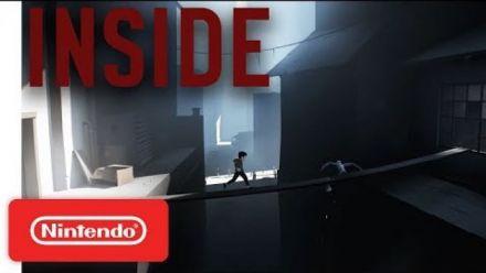 Vidéo : Inside : Trailer de lancement Switch