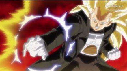 Vidéo : Super Dragon Ball Heroes Big Bang Mission Épisode 4