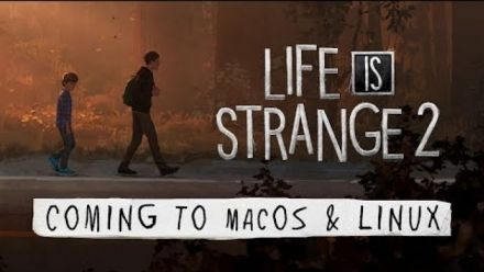 Vid�o : Life is Strange 2 : Trailer d'arrivée sur Mac et Linux