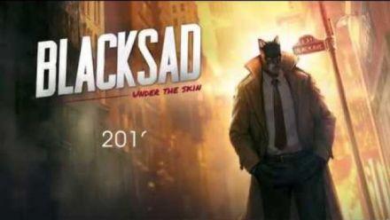 Vidéo : Blacksad: Under the Skin - #1 Teaser - PEGI