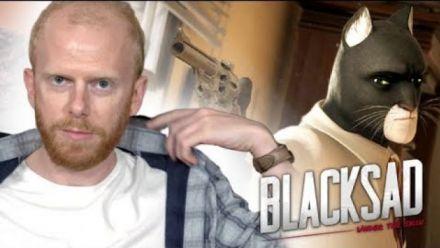 Vid�o : Blacksad Under the Skin : Nos impressions félines