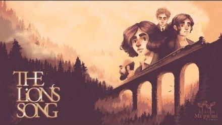 Vidéo : The Lion's Song : Trailer de lancement Switch
