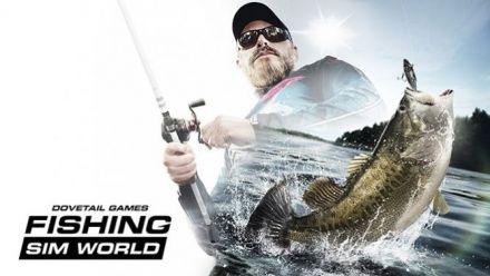 Vidéo : Fishing Sim World annonce sa date de sortie