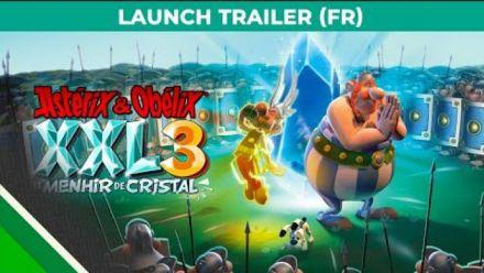 Vidéo : Astérix & Obélix XXL3 | Trailer de lancement