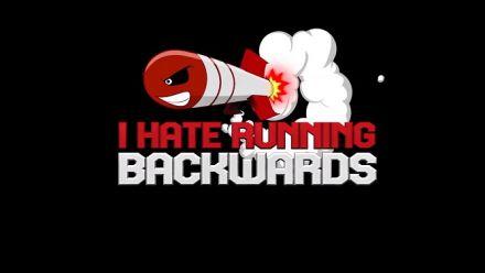 Vidéo : la présentation déjantée de I Hate Running Backwards