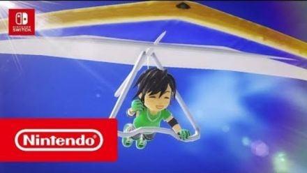 Vidéo : GO VACATION - Bande-annonce (Nintendo Switch)