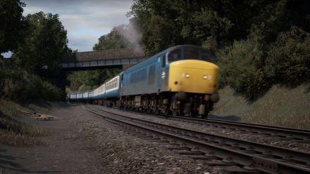 Vid�o : Train Sim World annonce sa grosse mise à jour en vidéo