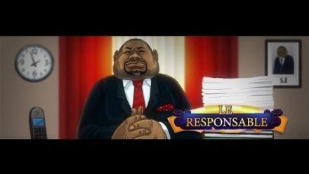 Vidéo : Le Responsable : trailer d'annonce