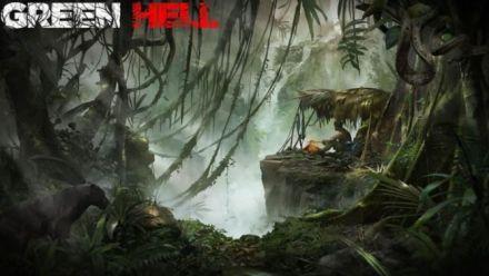 Vid�o : GREEN HELL - Official Trailer