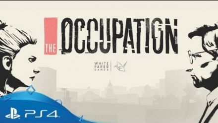 Vid�o : The Occupation  : Trailer Annonce