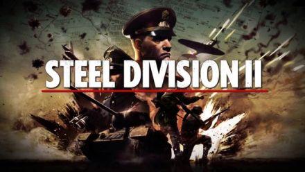 Vid�o : Steel Division 2 - Announcement trailer