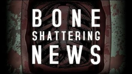 Vidéo : Surgeon Simulator : Bone-shattering news