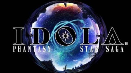 Vidéo : Idola Phantasy Star Saga : Trailer d'annonce