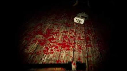 Vidéo : Evil Dead Virtual Nightmare Teaser trailer