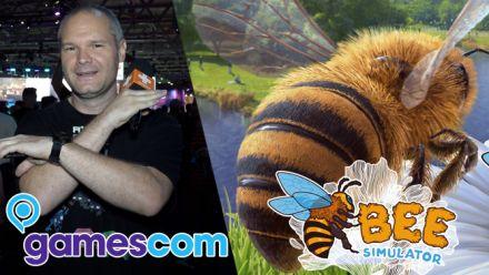 Gamescom 2019 : Nos impressions de Bee Simulator