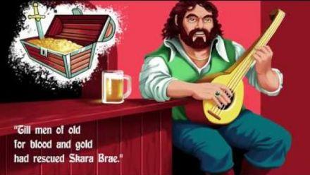 Vid�o : The Bard's Tale Trilogy : Trailer de lancement