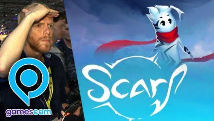 Vidéo : Gamescom 2018 : Nos impressions de Scarf