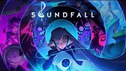 Vidéo : Soundfall - Trailer d'annonce
