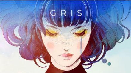 Vidéo : GRIS : Trailer d'annonce de date de sortie