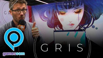 Vidéo : Gamescom 2018 : Nos impressions sur Gris