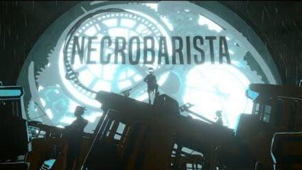 Vidéo : Necrobarista : Trailer d'annonce sur Switch