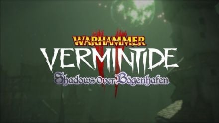 Warhammer: Vermintide 2 | Shadows Over Bogenhafen DLC Teaser