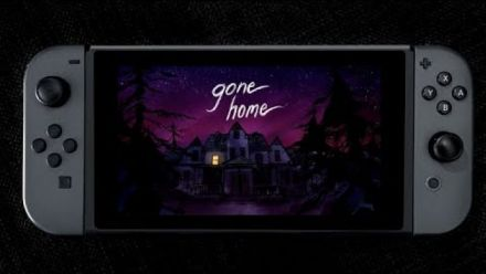 Vid�o : Gone Home - Trailer d'annonce sur Switch