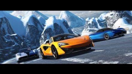 Vid�o : Gear.Club Unlimited 2 : Teaser trailer d'annonce