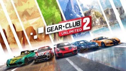 Vid�o : Gear Club Unlimited 2 se lance avec cette vidéo