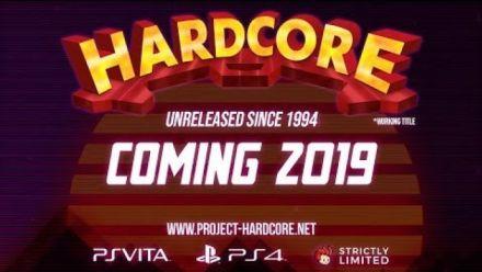 Vidéo : Hardcore : Reveal trailer