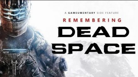 Remembering Dead Space