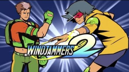 Vidéo : Windjammers 2 : Gameplay de la Gamescom 2019