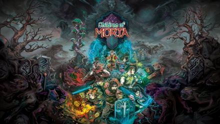 Vid�o : Children of Morta : Roadmap 2020