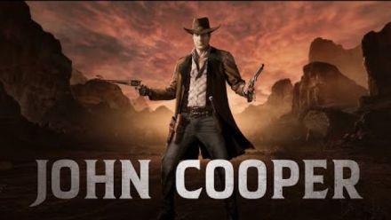 vidéo : Desperados III - John Cooper Trailer Date de sortie